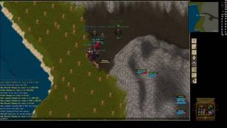 Ultima Online Forever PvP
