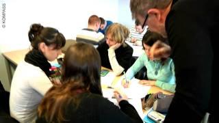 Découvrez la pédagogie e-learning de l'IAE Caen!