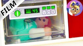 Film Playmobil en français - Emma se cache dans le lave-vaisselle! Elle manque à l'appel!
