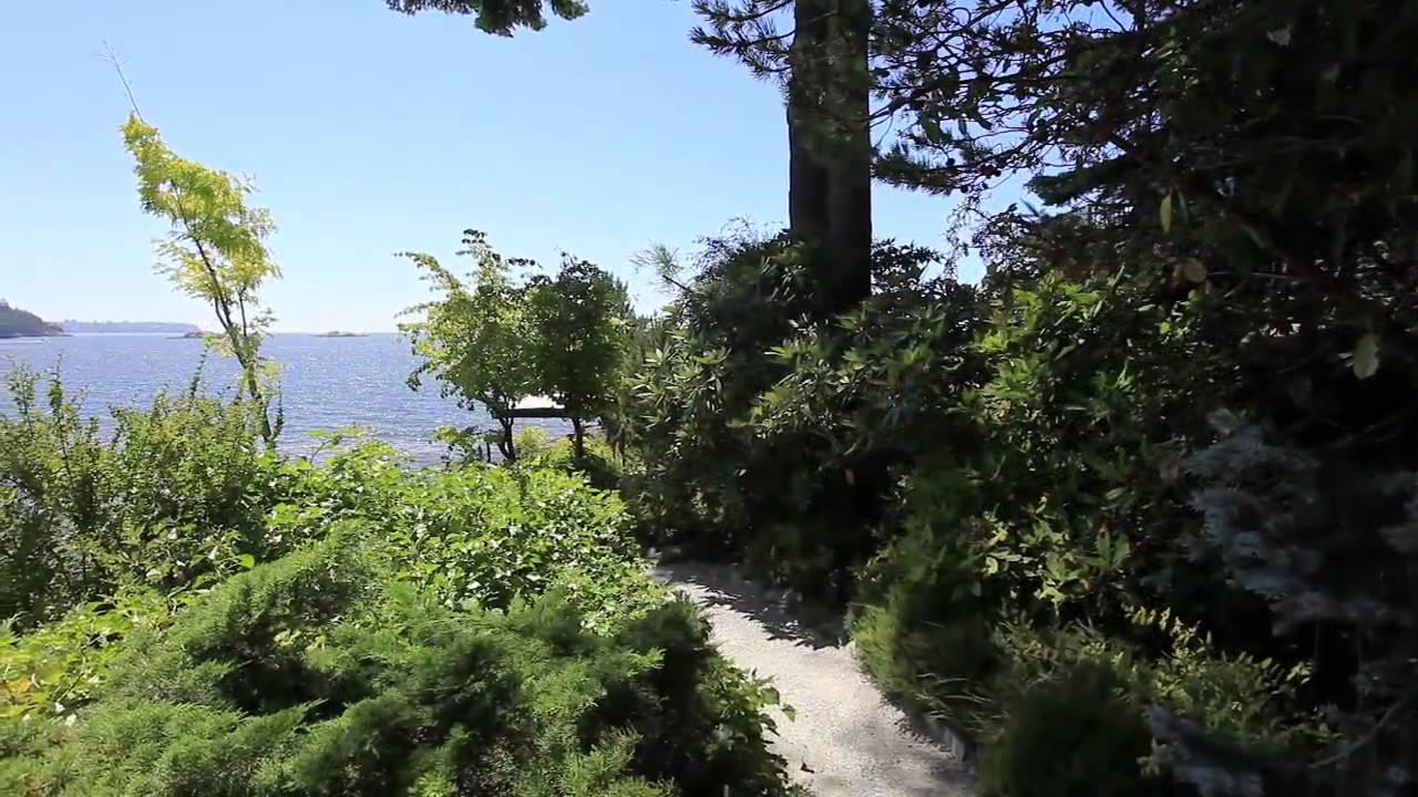 Vancouver Eagle Island
