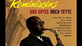 Gigi Gryce - Yesterdays