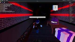 How to Get Shadow of the Past In Roblox Fnaf RP