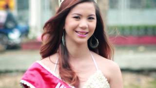 Aliana Atienza | Miss Bayawan 2013 Farewell Speech