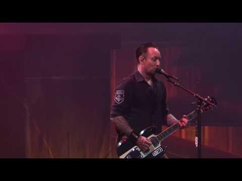 Volbeat - Radio Girl @ Live - Telenor Arena - Oslo - 7.9.2017