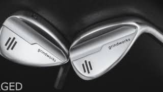 Feel the power, experience the performance grindworks premium Japanese golf clubs only available fr…