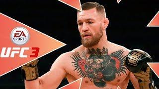 Rewanż z Seto i Yuuhim - EA Sports UFC 3 w Ekipie
