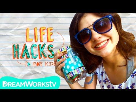 Beach Hacks | LIFE HACKS FOR KIDS
