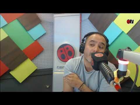 Un llamado épico: Cristián y Rubén los amigos que no lograron reconciliarse - Radio Carolina