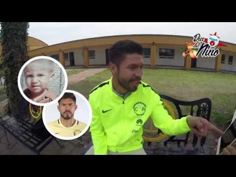 Adivina quién es | Club América | Día del niño
