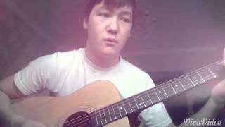 Гулжигит сатыбеков мен сенден кетейинчи Кыргыз гитарист сапар Туратов