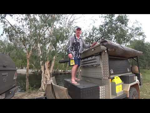 Cape York 4wd And Camping Trip North Queensland Australia Part 1