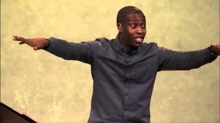 Tope Koleoso: How Should a Reformed Pastor Be Charismatic? Desiring God 2013 Conference for Pastors