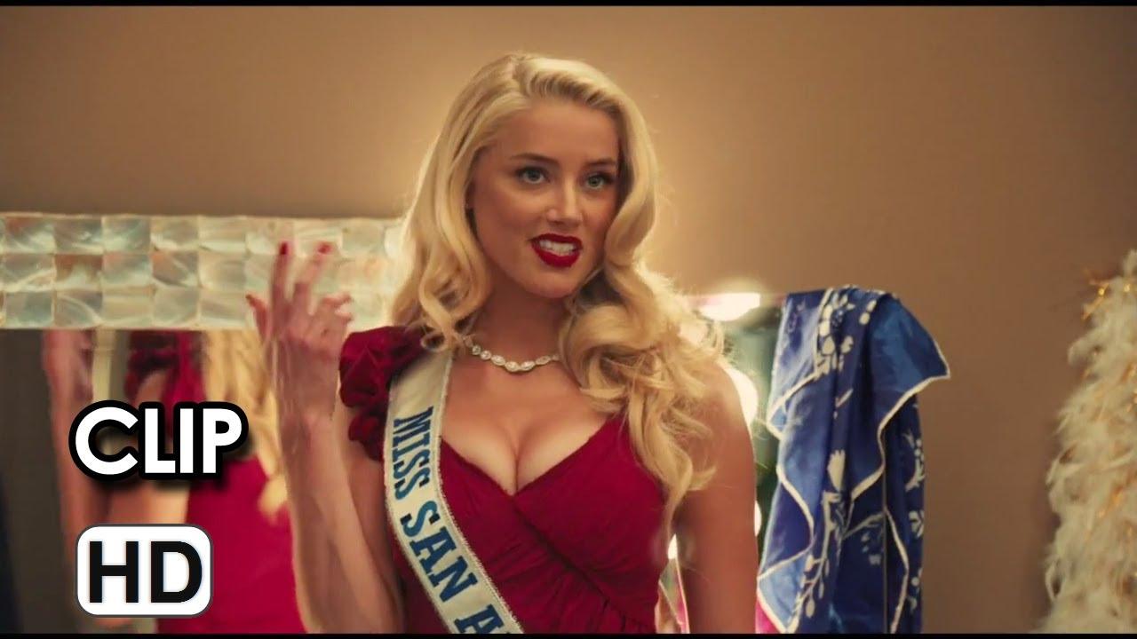 Machete Kills Clip Ufficiale Miss San Antonio 2013