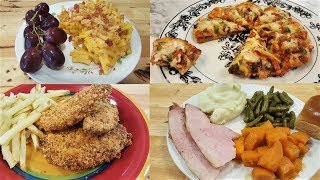 12  Lip Smacking Meals And Side Dishes - The Hillbilly Kitchen