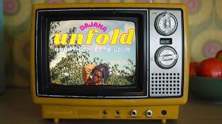 Dajana - Unfold (lyric video)