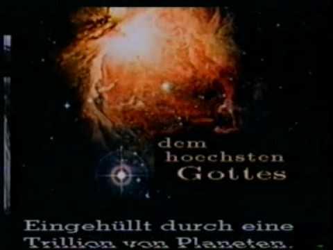 Carman - The Champion Music Video with German subtitle