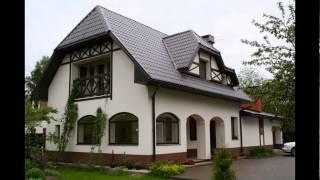 видео Гибкая черепица в Краснодаре, Сочи по низкой цене. Сравнить стоимость и сделать заказ на Ваш Дом.Кубань