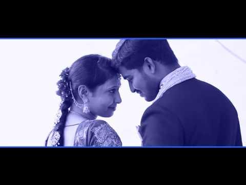Geetha Reddy & vamshi Reddy   Engagement Teaser   Bhavani Studio
