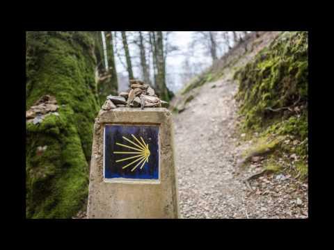 1000km Szabadság - Fényképes élménybeszámoló az El Camino zarándoklatról