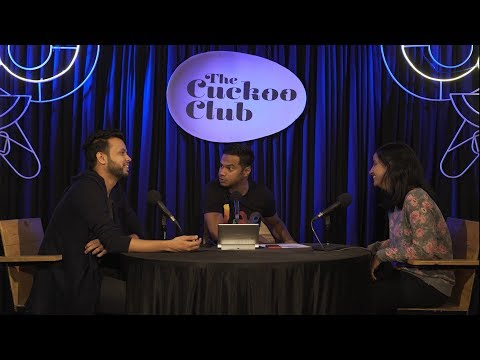 'You started it' with Daniel Fernandes S02E02 feat Sapan Verma and Urooj Ashfaq