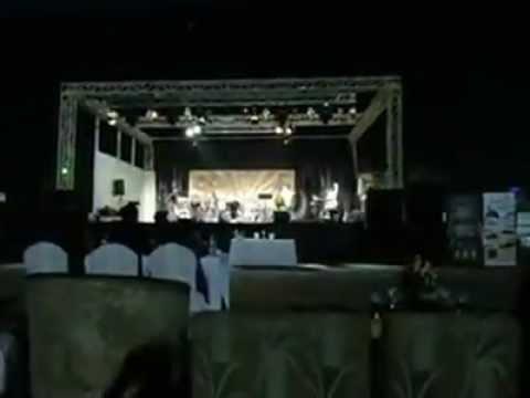 H2O Band.. ABU DHABI BATTLE OF THE BANDS 2012 GRAND CHAMPION..
