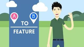 B Özelliği için Powtoon Bir Kullanma - Yakınlaştırma, uzaklaştırma ve Kaydırma