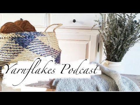YarnFlakes Podcast 23 - Yokes !