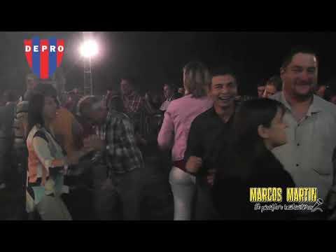 Marcos Martin El Picaflor Bailantero En Vivo!!