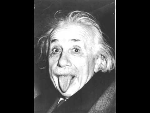 Tech Nine Einstein