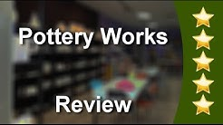 Pottery Works Reviews | Exceptional Review by Amanda R. in