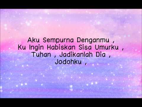 Astrid - Terpukau (Lyrics)