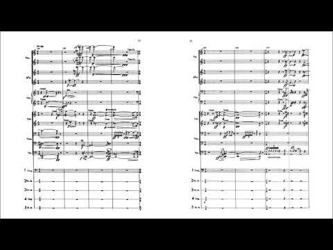 Edgard Varèse - Déserts