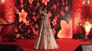 Nachdi Phira | Bride solo | Bride choreography | surprise for Groom | #arayofnam