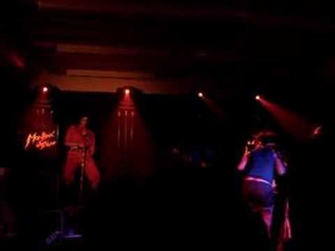 Bonaparte - Anti Anti (Montreux Jazz Punk Festival 2007)
