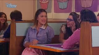 Violetta | Nel mio mondo - Music Video - Disney Channel Italia