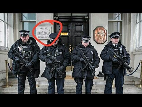 The Top 5 Facts! MI5 secret service