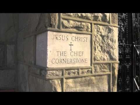 Jesus is the Cornerstone90 Second Sermon YouTube