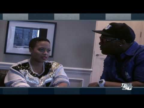 Thisis50 Interview With Chrisette Michele