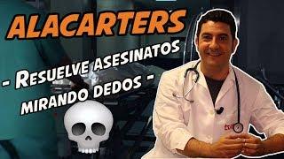 Ciencia Forense | #Alacarters