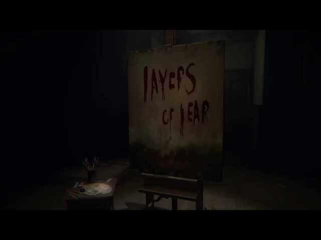 Layers of Fear (видео)