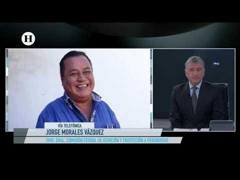 Alcalde De Actopan Es Señalado Como Sospechoso Del Homicidio Del Periodista Jorge Celestino Ruiz
