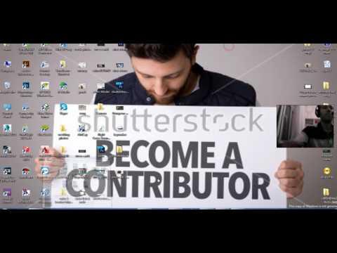 Resim Yükle Para Kazan Ayda 1000 TL-video 5 (Shutterstock)