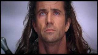 Braveheart Trailer - 1995 HQ