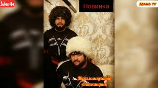 """Мухаммадхабиб Алискандиев """"Песня про Васильева"""""""
