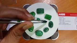 faktor kualitas (harga) zamrud emerald - menilai sebelum membeli - 3batu.com
