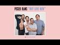 Why Love Now (album stream)