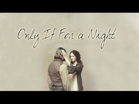 Only If For a Night     Vanessa & Ethan