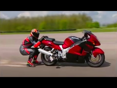 15 MOTORCYCLE RECORDS OF ALL TIME