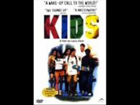 KIDS(1995)Soundtrack-Daddy Never Understood
