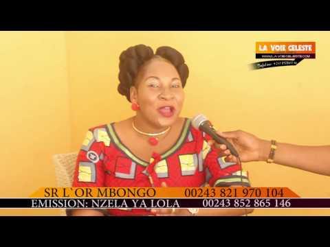 Triste témoignage de sr L'or mbongo:J'ai frôlé la mort Nzambe abikisi nga na liwa.elelisi journalist